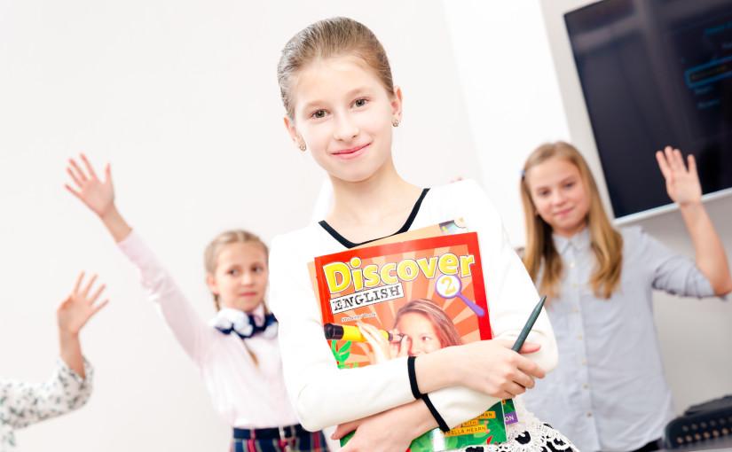 Олимпиада по английскому для школьников!